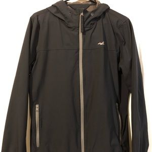 Men's Hollister wind breaker